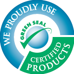 Certified Products Logo